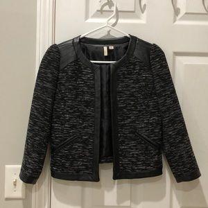 Women's tweed jacket/blazer